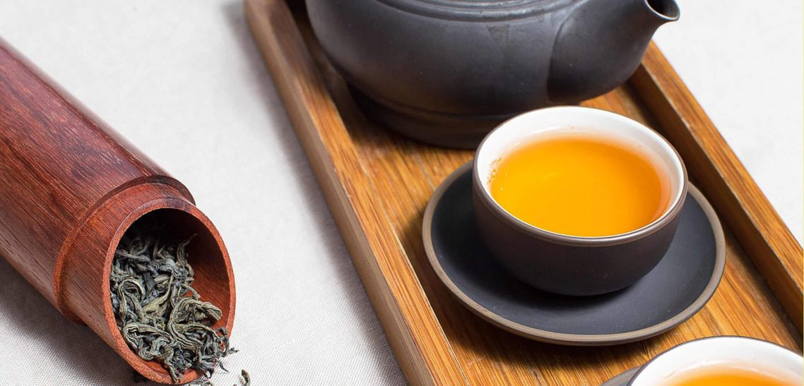Почему хороший чай стоит дорого?