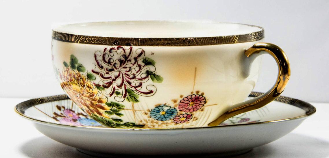 Керамика. Где и что производят в Китае?