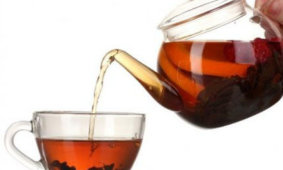 Какой чай лучше пить