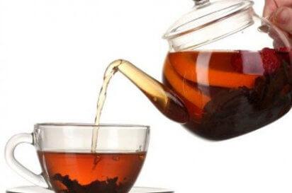 какой чай пить гипертоникам