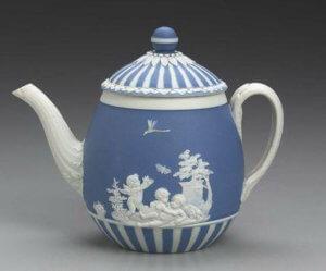 история заварочных чайников