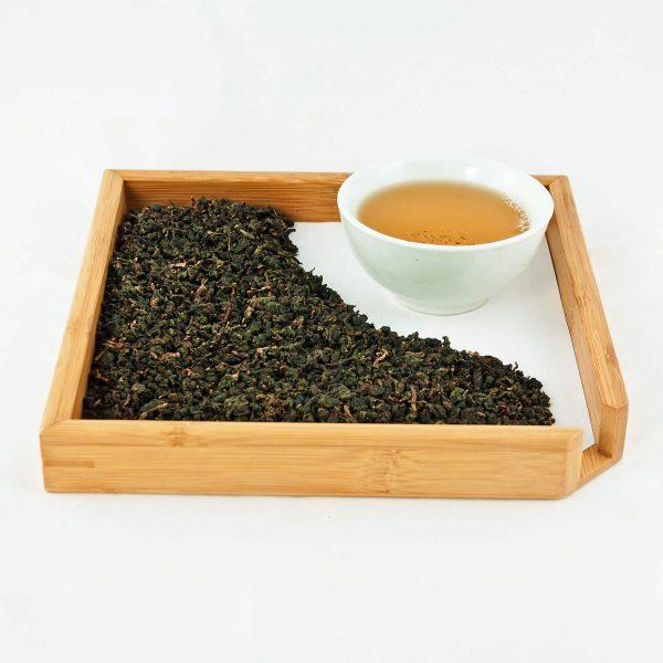 """""""Тегуаньинь"""" Чай китайский улун (оолонг) байховый"""