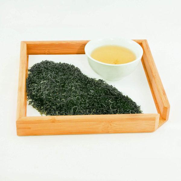 """Ингоу"" Чай китайский зеленый байховый"