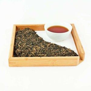 """""""Подарок заморскому послу"""" Чай китайский черный байховый"""