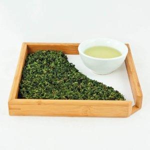 """""""Цветочный тегуаньинь"""" Чай китайский улун (оолонг) байховый"""