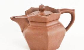 Аргументы в пользу исинской керамики