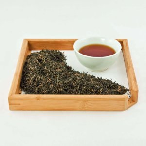 """Диань хун"" Чай китайский черный байховый"