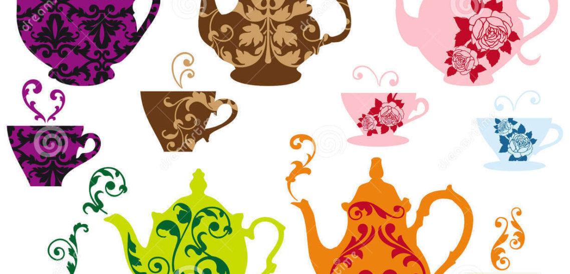 Развитие форм заварочных чайников
