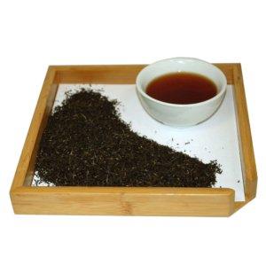 """""""Чайный остров"""" Чай цейлонский черный байховый"""