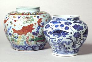 Керамика. Где и что производят в Китае