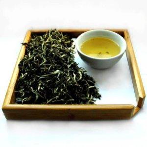 """Юньнань маофэн"" Чай китайский зеленый байховый крупнолистовой"
