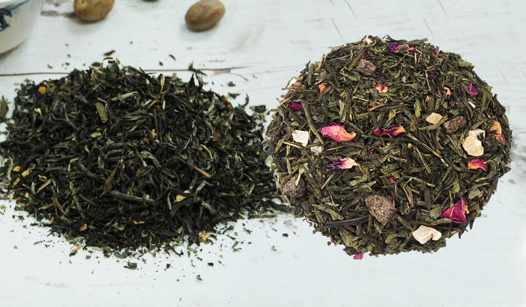 Как чайная промышленность обманывает потребителя?