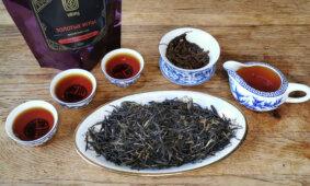 Завариваем эффектный чай